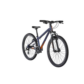 "ORBEA MX XC Childrens Bike 24"" blue"